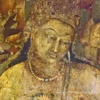 Ajanta, the History and the Mystery