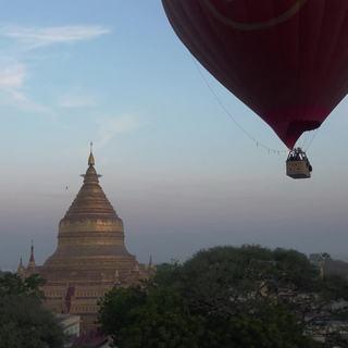 Amazing Myanmar