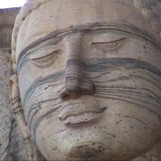 Ancient Buddhist Sites in Sri Lanka