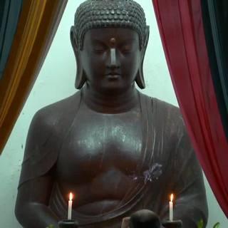 Buddha, Genius of the Ancient World