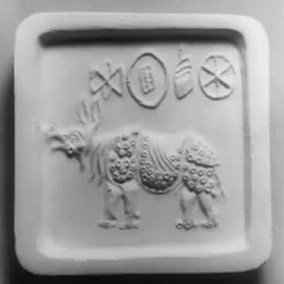 Buried Treasure, Mohenjo daro