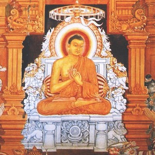 Early Buddhist Legends of Sri Lanka