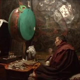Drepung Gonba, Tibet
