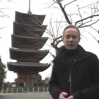 Five Storey Pagodas