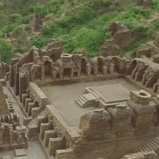 Gandhara Civilisation