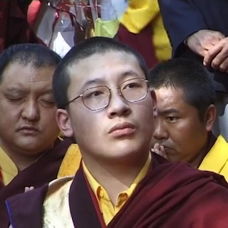 HH 17 Karmapa - from Youth to Mastery, 1
