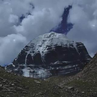 Kailash Beyond the Possible