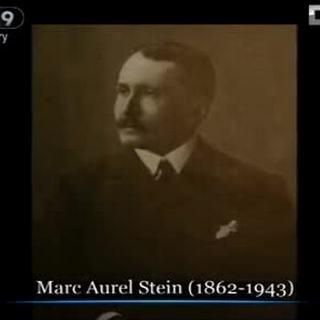 Marc-Aurel-Stein
