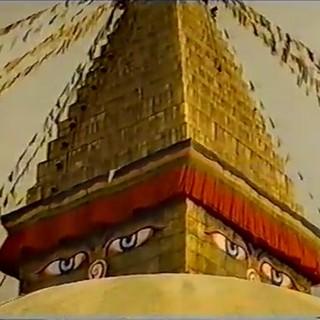 Nepal with Tulku Urgyen Rinpoche