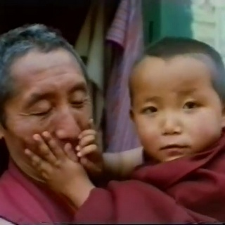 Reincarnation of Khensur Rinpoche
