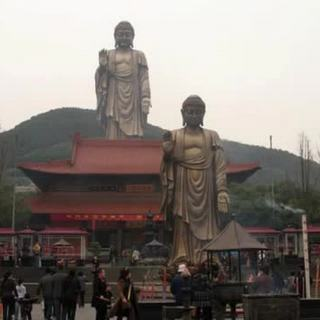 The Revival of Buddhism in China