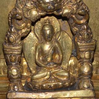 Secrets of the Stupa