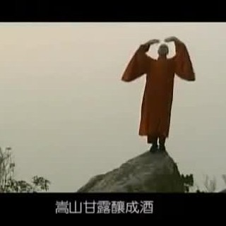Shaolin: Zen Meditation, Martial Arts and Medicine