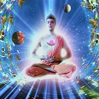 Tathagata Buddha