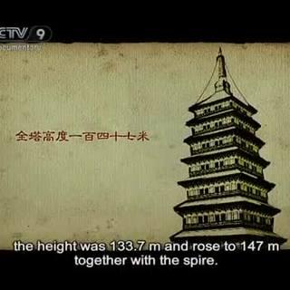 The-Towering-Buddhist-Pagoda