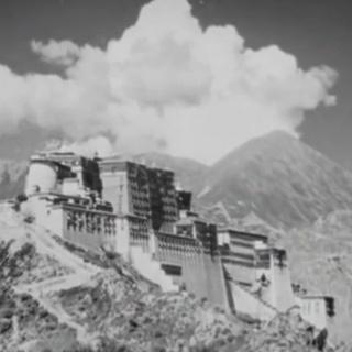 Tibet's Secret Kingdom