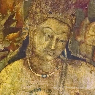 Ajanta, the History and the Mystery