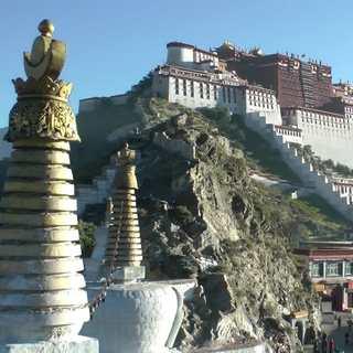 Amazing Tibet 1