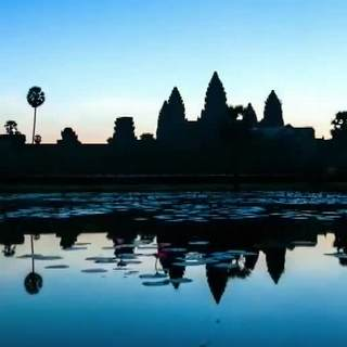 Angkor (Access 360 World Heritage)