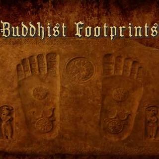 Buddhist Footprints