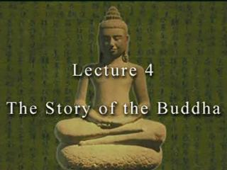 David Eckel on Buddhism 4