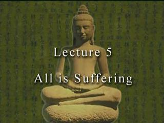 David Eckel on Buddhism 5