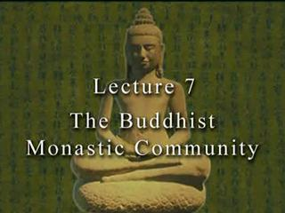 David Eckel on Buddhism 7