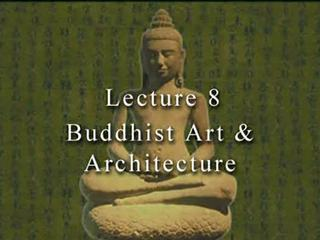 David Eckel on Buddhism 8