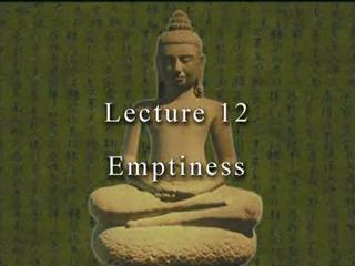 David Eckel on Buddhism 12