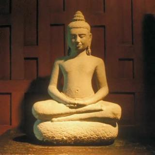 David Eckel Buddhism