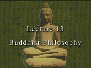 David Eckel on Buddhism 13