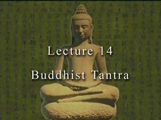David Eckel on Buddhism 14