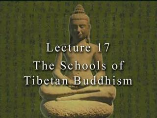 David Eckel on Buddhism 17