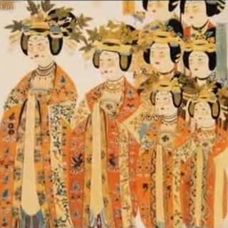 Costumes in the Dunhuang Caves