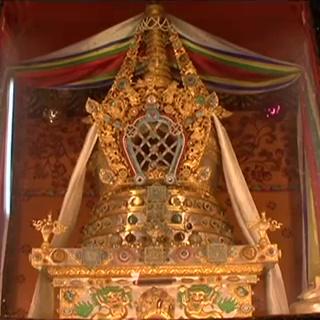 Ganden Gonba, Tibet
