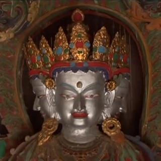Gyang Tse, Tibet