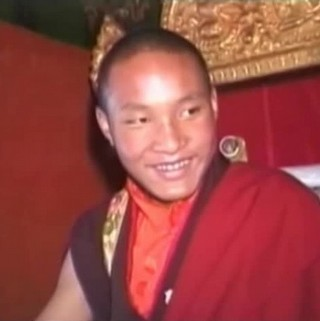 Karmapa The Lion Begins To Roar