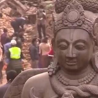 Nepal's Nightmare