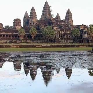 Secrets of Angkor