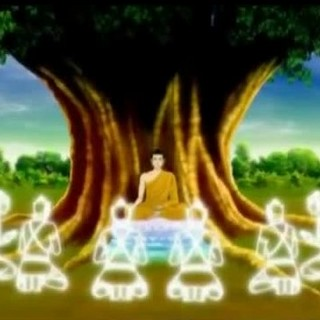 Thai Animated Life of Buddha