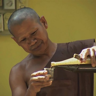 Thailand's Rehab Temple