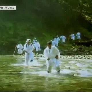 The Challenging Shikoku Pilgrimage