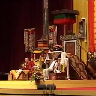 Tibetan Buddhism in Europe