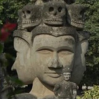 Buddhist Laos
